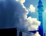 مسجد القلمون الغربي