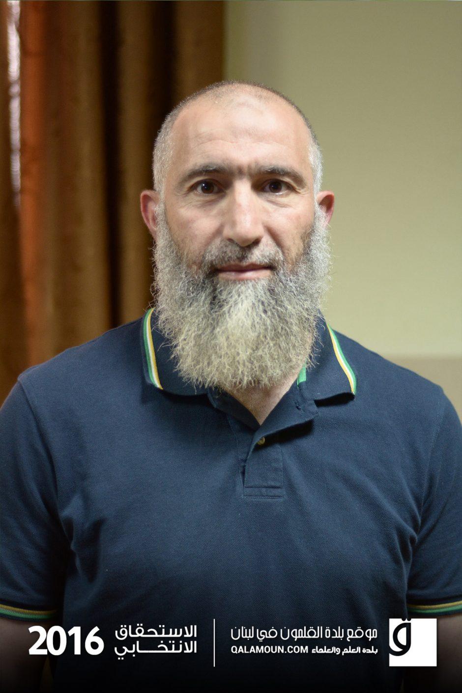 علي عبد الرحمن الظنط