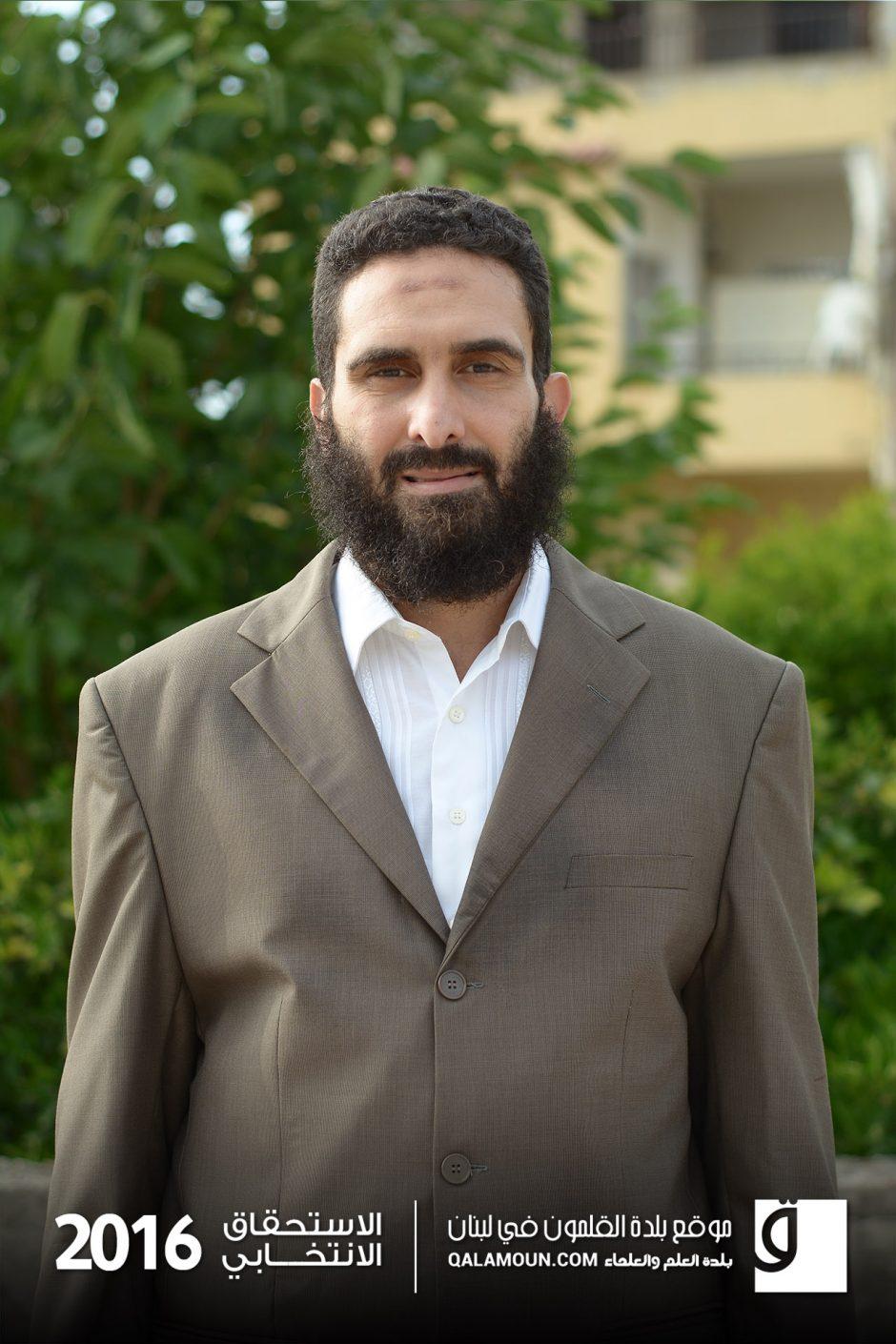 رامي محمد دنكر
