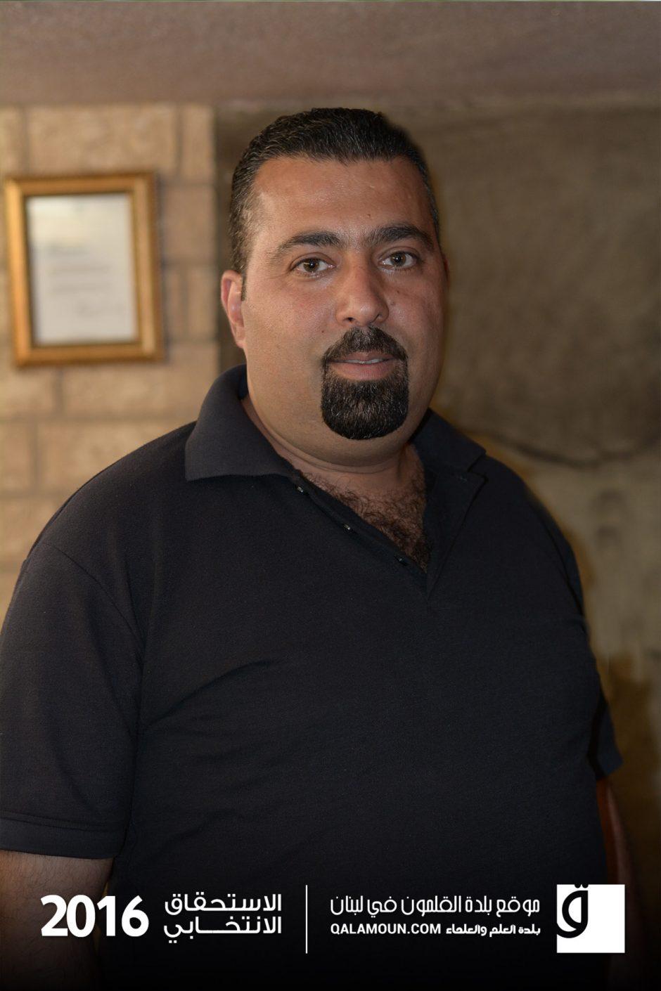 وسيم محمد الفرخ